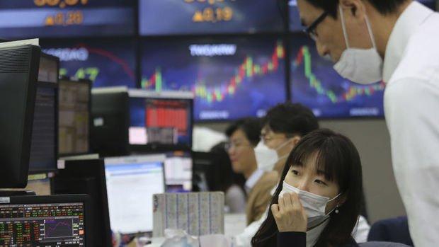 Asya borsası haftaya karışık seyirle başladı