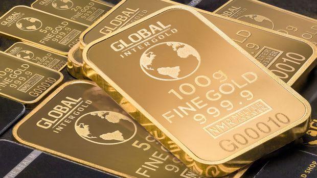 Gram altın 449 lira (29.03.2021)