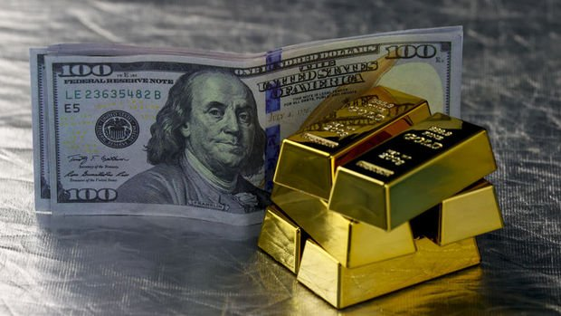Altının gram fiyatı 452 lira (31.03.2021)