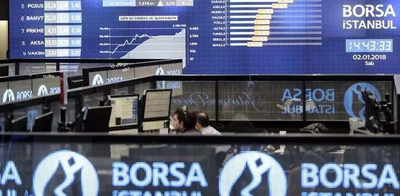 Borsa İstanbul kayıpla kapattı (31.03.2021)