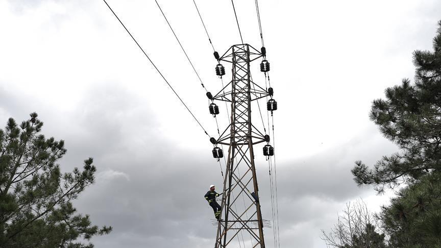 Günlük elektrik üretim ve tüketim verileri (31.03.2021)