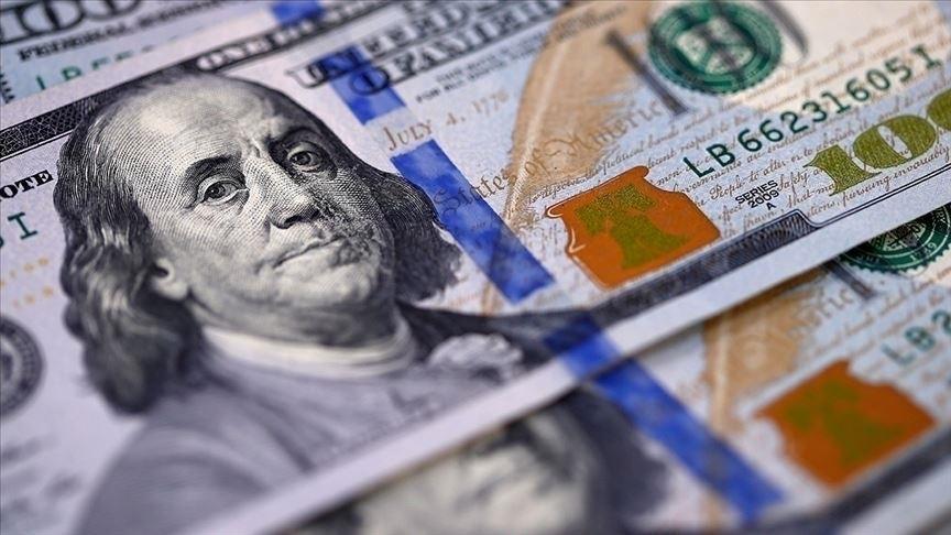 Hazine ve Maliye Bakanlığı dış borç stoku verileri açıklandı