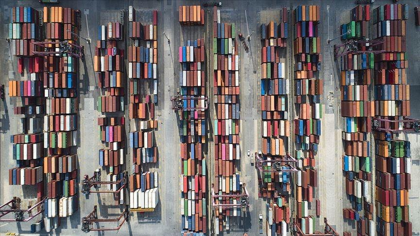 Şubat ayında dış ticaret açığı 3.3 milyar dolar oldu