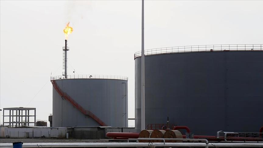 Şubatta Enerji ithalatı faturası 2 milyar 754 milyon 576 bin dolar oldu