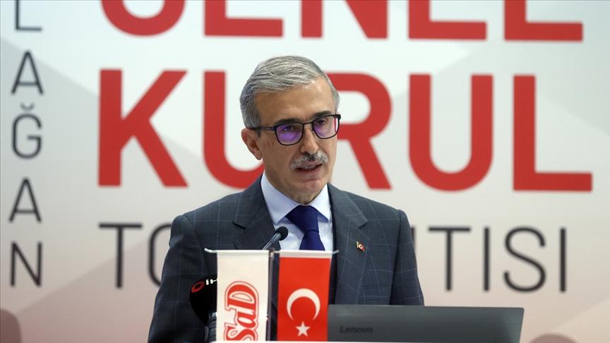 Türk savunma sanayisi en üst lig oyuncusu olmayahazırlanıyor