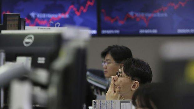 Asya borsalarında hacimler düşük kadı