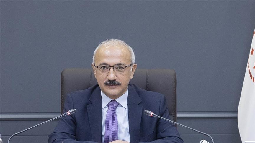 Bakan Elvan, AB ülkelerinin büyükelçileri ile görüşecek