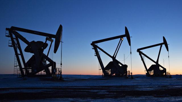 Brent petrolün varil fiyatı 64,67 dolar oldu