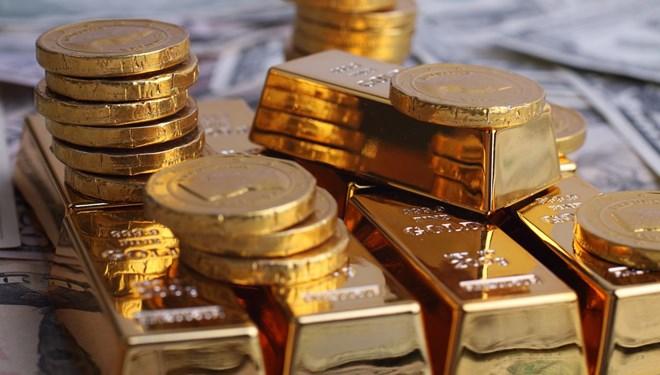 Gram altınınfiyatı 447 lira (02.04.2021)