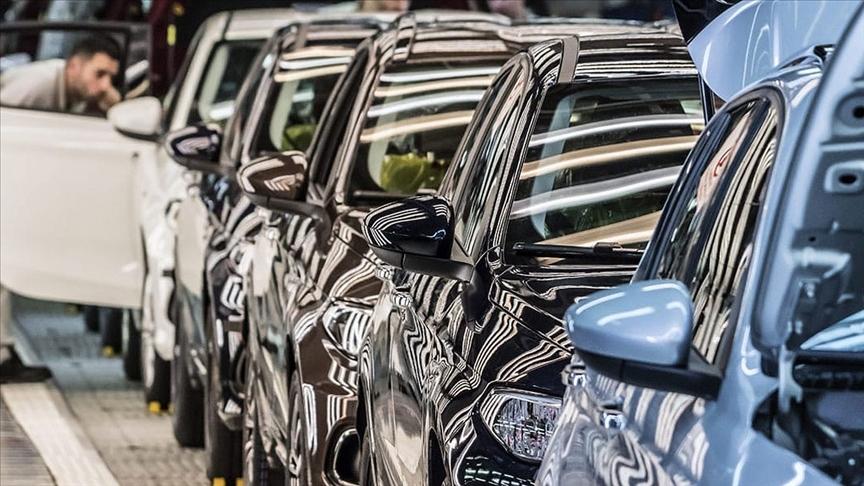 Otomotiv endüstrisi mart ayının ihracat rekorunu kırdı