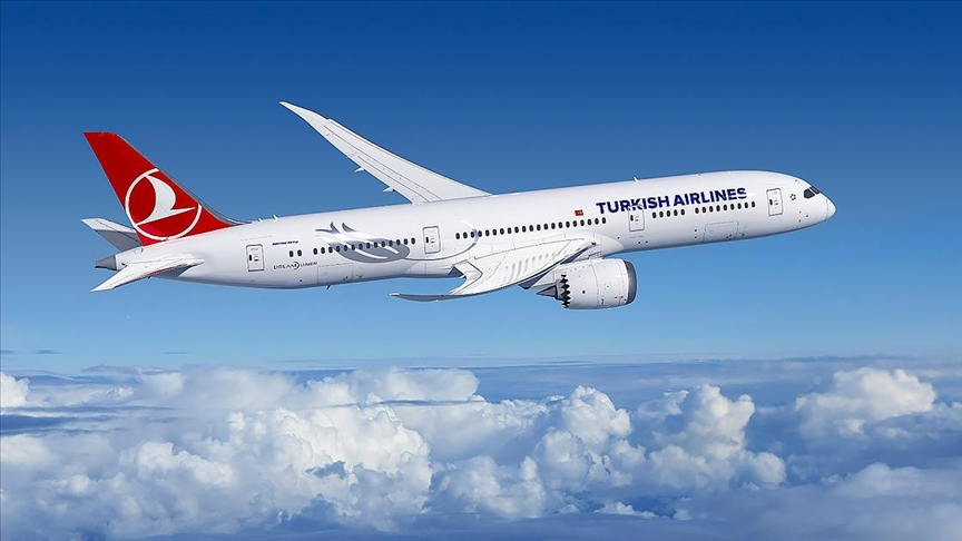 THY uçuşlarıyla Avrupa'da liderliğini koruyor
