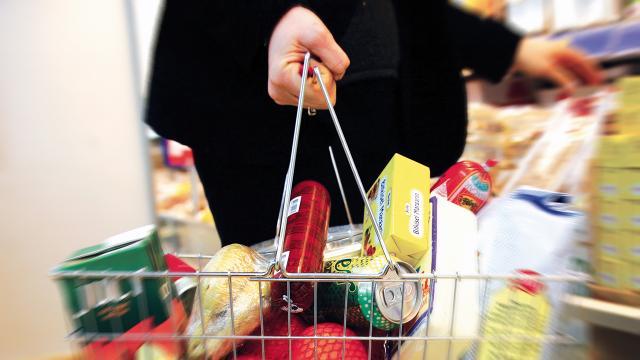 Mart ayı enflasyon verileri yarın açıklanacak