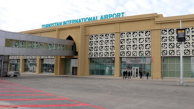 THY, Türkistan'a uçuş başlatacak