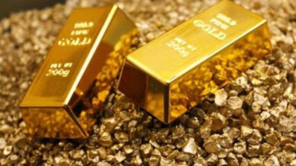 Altının gram fiyatı 454 lira (05.04.2021)
