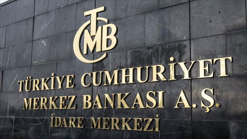 TCMB repo ihalesiyle piyasaya yaklaşık 64 milyar lira sürdü