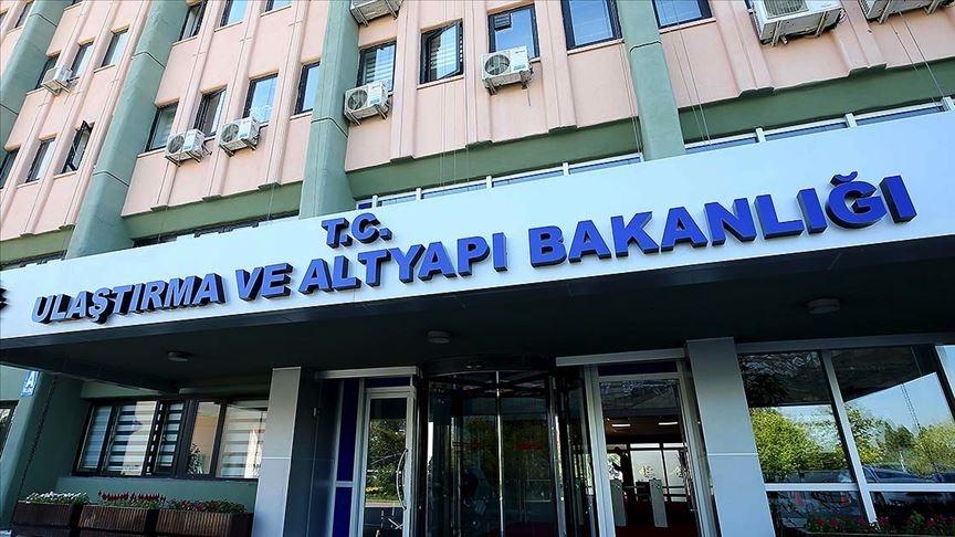 Ulaştırma ve Altyapı Bakanlığı 130 işçi alımı yapacak