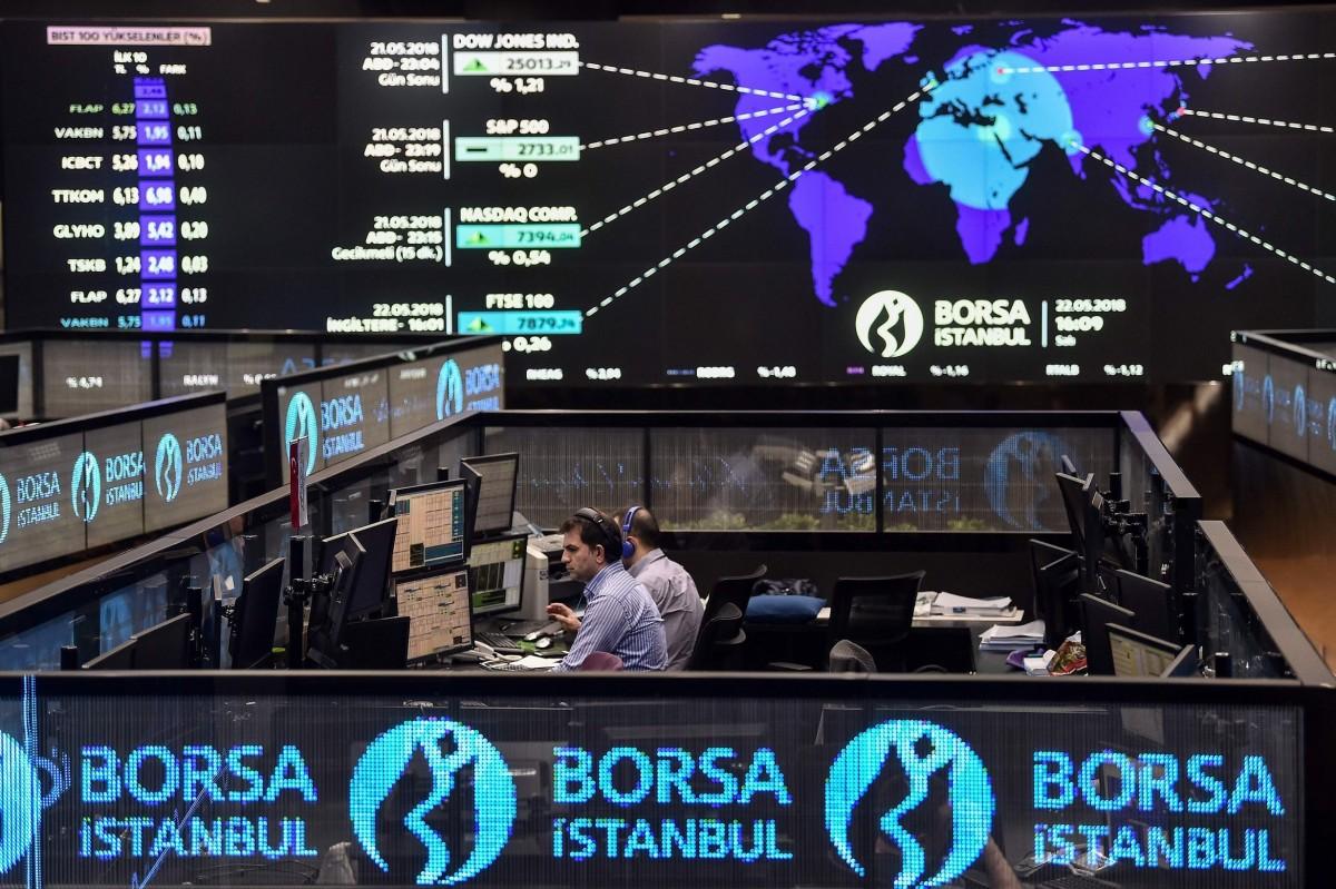 Borsa güne yatay seyirde başladı (06.04.2021)
