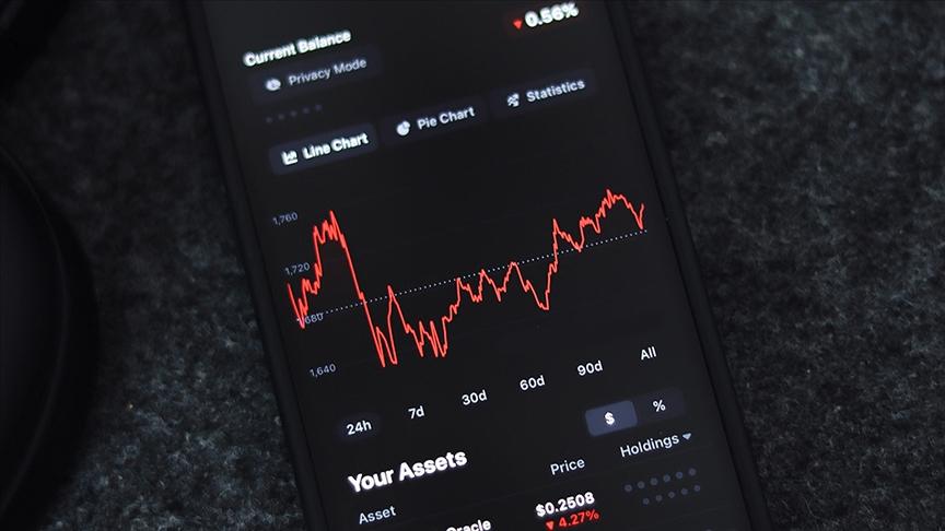 Kripto paralara yönelik uyarı