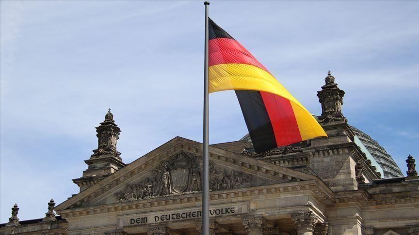 Almanya, birleşmeden sonrarekorbütçe açığıverdi