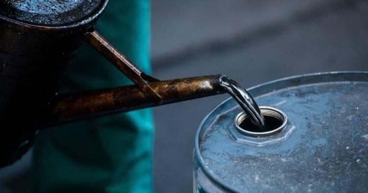 Brent petrolün varili 62,83 dolar
