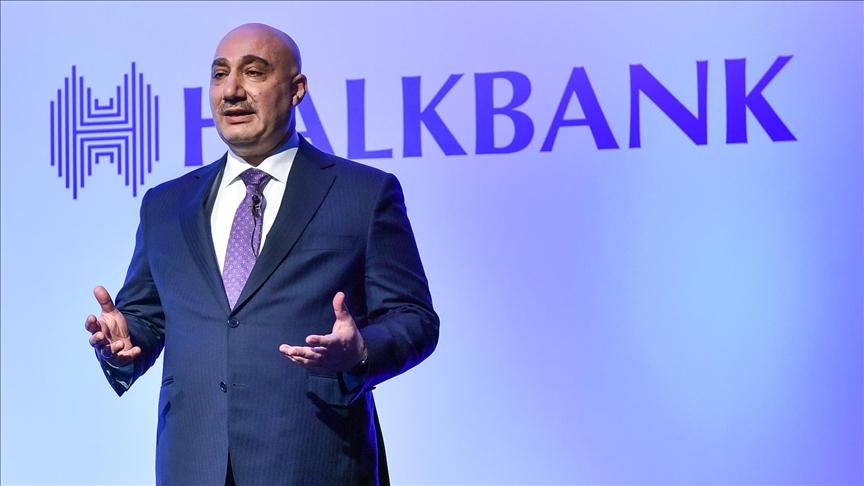 Halkbank'ın kadın girişimcilere desteği 1 ayda 625 milyon lira oldu
