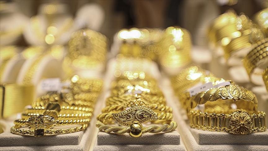 Mart ayında mücevher ihracatı yüzde 48 arttı