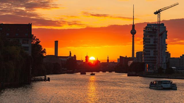Almanya'nınsanayi üretimi düşüşünü sürdürüyor