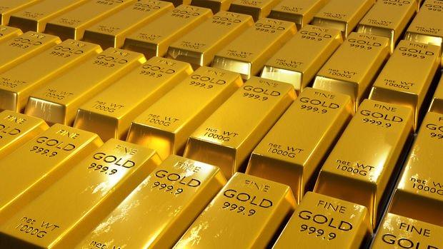 Altın fiyatları (09.04.2021)