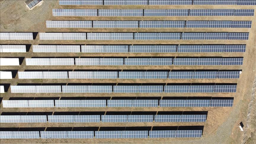 Gumbel Group'tan Türkiye'nin güneşine 15 milyon dolar yatırım