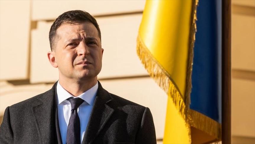Türkiye-Ukrayna stratejik ortaklığı güçleniyor