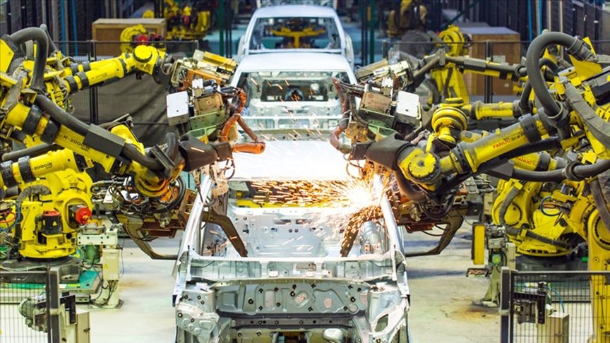 İlk çeyrekte otomotivde üretimarttı, ihracat düştü