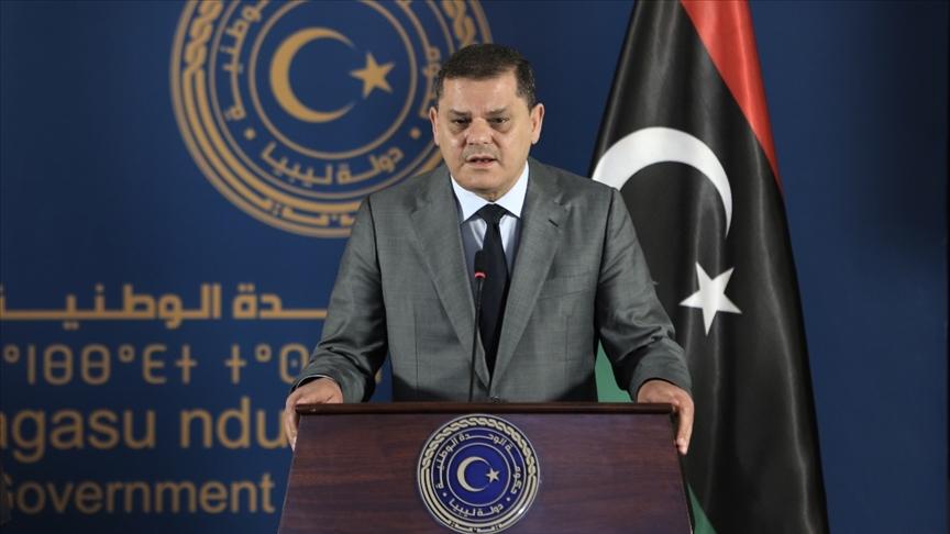Libya Başbakanı, pazartesi günü Türkiye'de görüşmeler yapacak