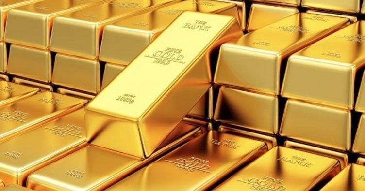 Gram altın 460 lira (12.04.2021)