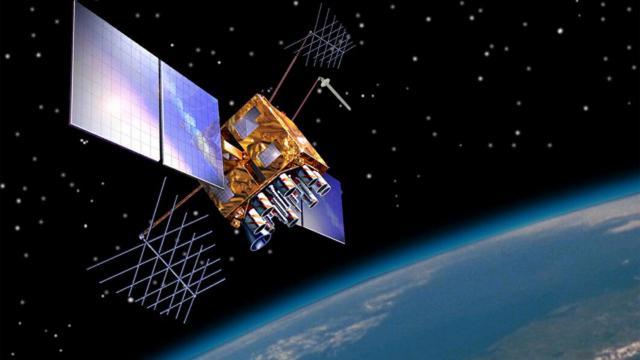 Milli Uzay Programıçalışmaları hızlandırıldı