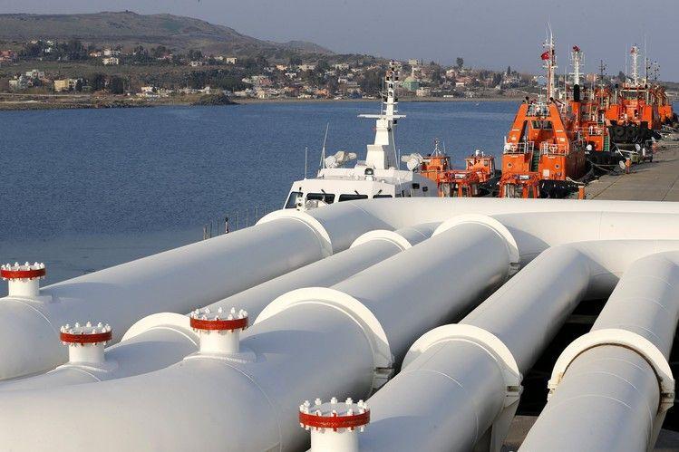 Tanzanya ve Uganda, 3,5 milyar dolarlık petrol boru hattı için anlaştı