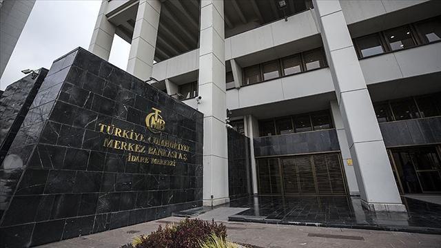 TCMB repo ihalesiyle piyasaya yaklaşık 46 milyar lira sürdü
