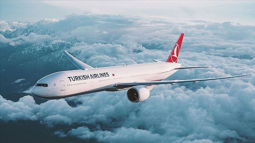 THY, uçuşlarıyla Avrupa'da liderliğini koruyor