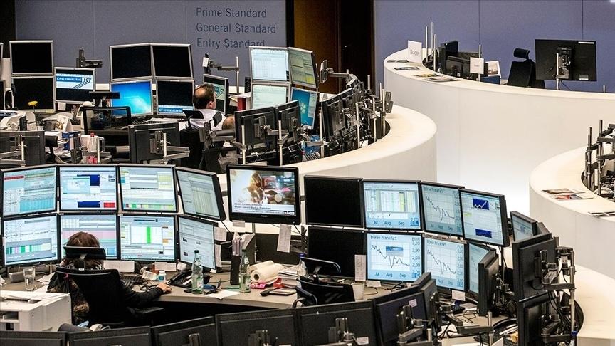 Yurt içi piyasalar veri gündemine odaklandı