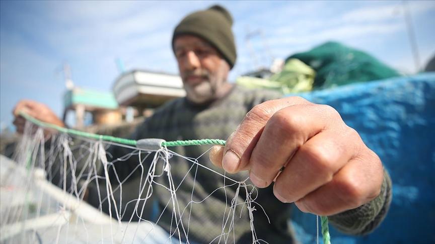 Batı Karadenizli balıkçılar sezonu kapattı