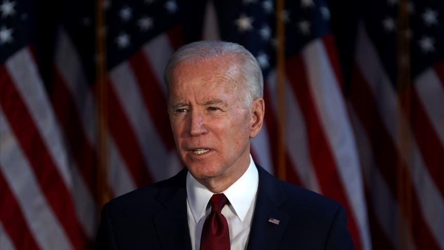 ABD Başkanı Biden, 28 Nisan'da Kongreye hitap edecek