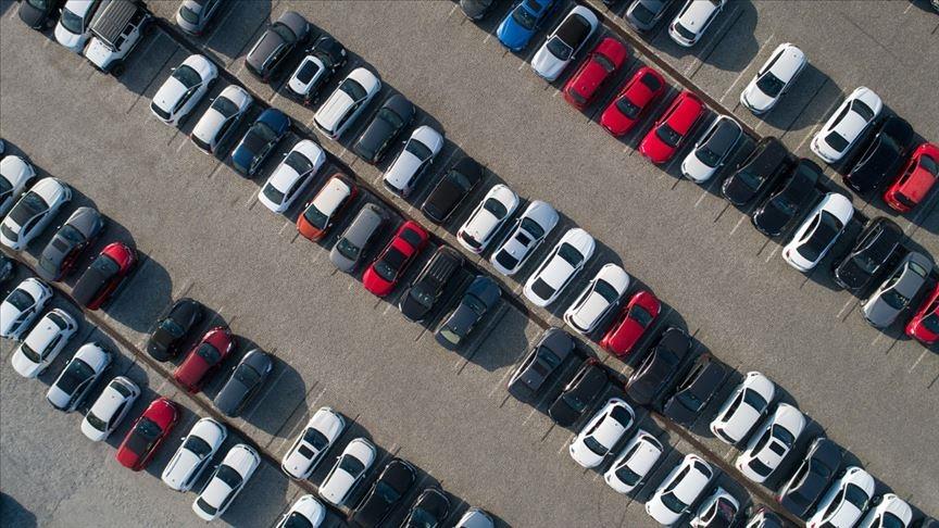 İlk çeyrekte 2,7 milyar dolarlık binek otomobil ihraç edildi