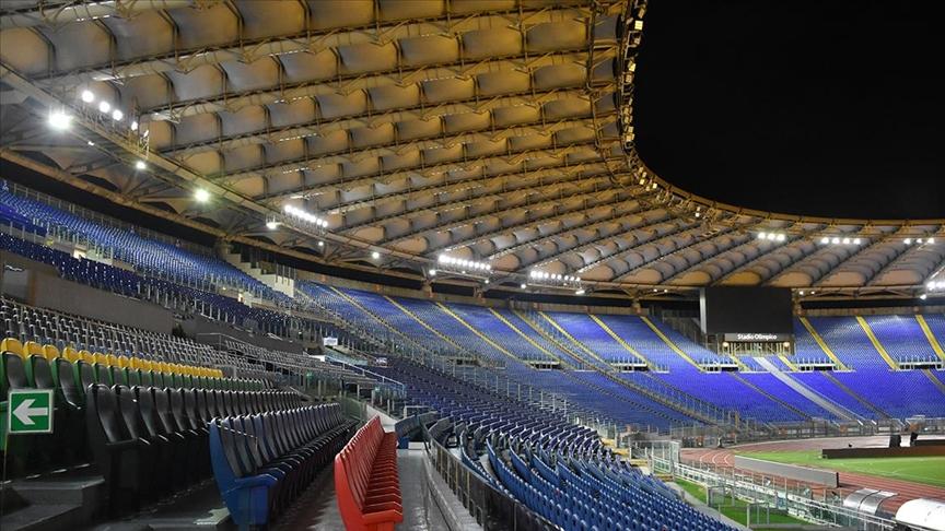 İtalya'danEURO 2020 için seyircigarantisi
