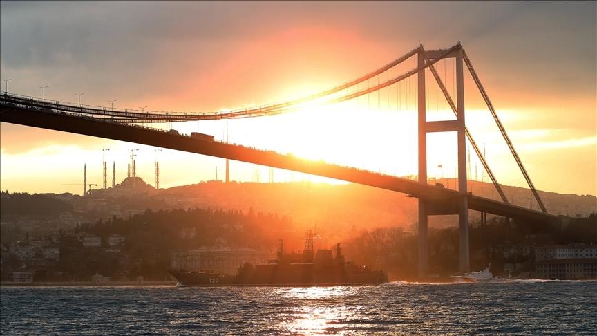 Kanal İstanbul Rus şirketleri açısından yeni fırsatlar yaratacak