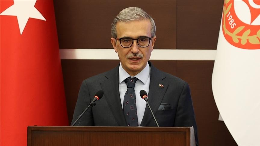 Savunma Sanayii Başkanı, ambargo uygulamalarıyla ilgili konuştu