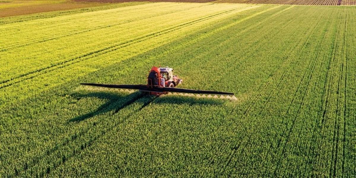 Tarım ÜFE mart ayındaaylık yüzde 2,52 yükseldi