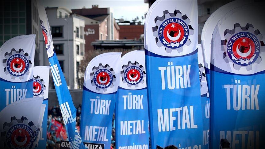 Türk Metal Sendikasında ilk kez bir kadın şube başkanı seçildi