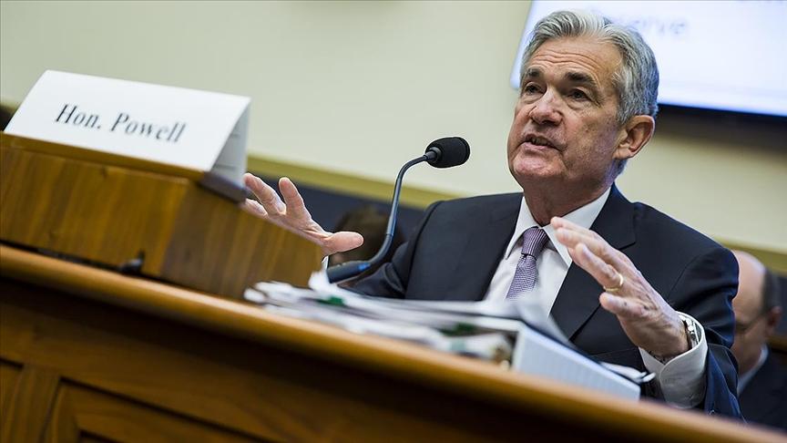 Fed Başkanı, tahvil alımlarının azaltılmasını öngörüyor