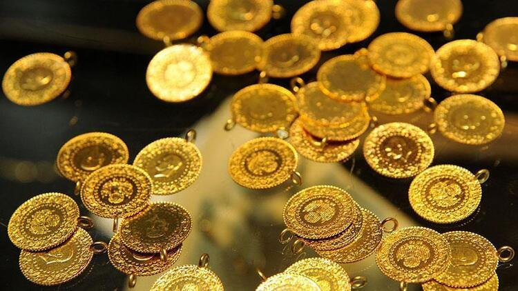 Gram altın 452 lira (15.04.2021)