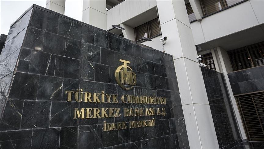 Merkez Bankası faizi yüzde 19'da sabit tuttu.