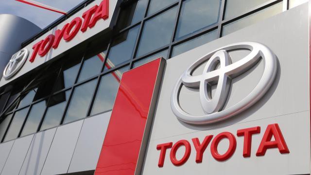 Toyota Türkiye, 2 bin 500 geçici personel alımı yapacak